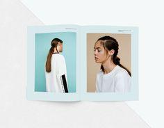 Fashion Journal — Emily Clarke