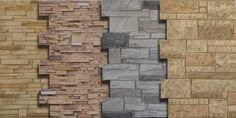 Faux Stone Sheets Most Durable Realistic Faux Stone,Brick, Wood Panels Faux Stone Sheets, Faux Stone Walls, Faux Brick Panels, Brick Accent Walls, Brick Paneling, Stone Panels, Rock Veneer, Stone Veneer, Interior Window Trim