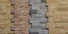 Urestone Faux Stone Panels
