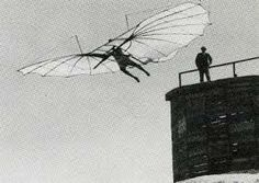 Otto Lilienthal 1848 – 1896