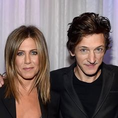 Life of Crime's John Hawkes and Will Forte might seem like unlikely costars, but the pair shine in the crime caper alongside Jennifer Aniston. John Hawkes, Life Of Crime, Jennifer Aniston, Films, Watch, Celebrities, Movies, Clock, Celebs