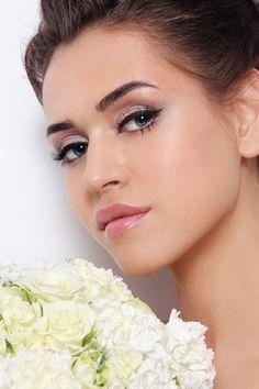Combinações: Maquiagem Para Noivas