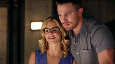 oliver and felicity engaged - Google Search
