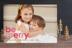 Cherry Merry by design market at minted.com