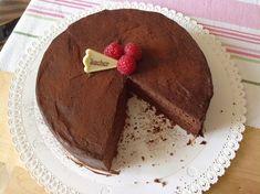 Sachrův dort - Víkendové pečení Tiramisu, Cake, Ethnic Recipes, Food, Kuchen, Essen, Meals, Tiramisu Cake, Torte