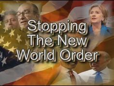 Overview of America II - Stopping the New World Order - YouTube