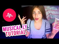 Musical.ly Tutorial | Baby Ariel - YouTube