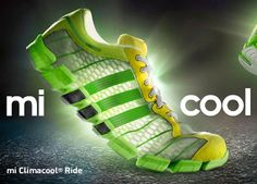 The Intersections & Beyond: adidas launches ClimaCool Ride & Colour Missions