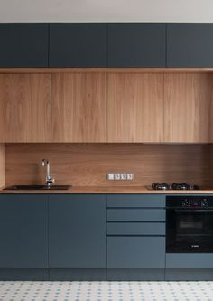 Learn how to kickstart your healthier lifestyle by improving the design of your kitchen with these key ideas