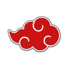 "Naruto Akatsuki Cloud Right Anime Manga Cosplay Car Sticker Decal 5"" MiniApple Stickers http://www.amazon.com/dp/B00K2BEI3M/ref=cm_sw_r_pi_dp_bRGStb0KH5VMWQ6B"