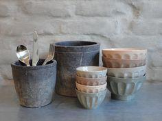 Start collecting bowls? Møbler, Brugskunst, København