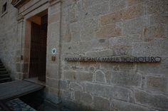 Eduardo Souto de Moura - Conversion of the Santa Maria do Bouro Convent into a State Inn, Amares, Portugal