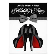 black tie 40th birthday invites - Google Search