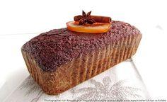 Mon pain d'épices parfait : moelleux et parfumé