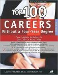 Top+100+Careers+Without+a+Four-Year+Degree,+Tenth+Edition