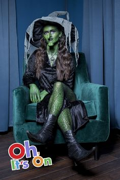 No Basic Witches. Party City has a huge selection of costume pieces so you can take terrible twists on Halloween classics. Get all your Halloween makeup, masks, wigs, accessories, and costumes at Party City.