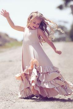 Dollcake Clothing - Dollhouse Frock Spring 2014