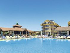Hotel Adaburnu Gölmar Beach in Emecik - Hotels in Türkei
