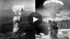 Plus de 70 ans après le bombardement nucléaire survenu à Hiroshima et Nagasaki…
