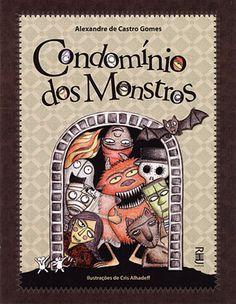 Condomínio dos Monstros (RHJ) - A Múmia precisa do seu descanso de 1000 anos, mas seus vizinhos barulhentos não estão muito dispostos a colaborar. Acompanhe essa e outras confusões na divertida reunião de condomínio em um prédio onde moram o Drácula, o Saci, o Bicho Papão, o Frankenstein e outros famosos personagens.