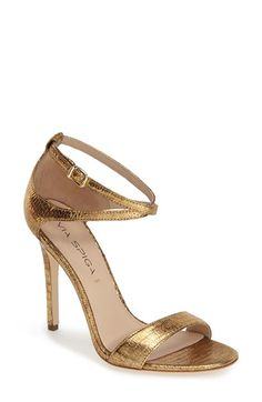 Via Spiga 'Tiara' Sandal (Women) available at #Nordstrom