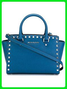 Michael Kors Hamilton Saffiano Tote Women\u0027s Handbag Black Michael Kors  http://www.amazon.com/dp/B008EN35XE/ref\u003dcm_sw_r_pi_dp_5vE7ub1YV1HBW    Pinterest ...