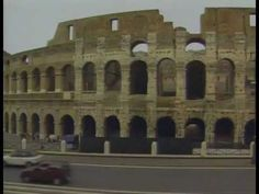 Lost Treasures of the Ancient World (1998): 5. Ancient Rome — The Glorious Empire - YouTube