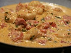 Brazilian Shrimp Stew (Moqueca De Camaroes). Photo by Lyncca Harvey