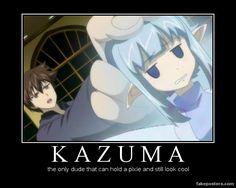 kaze no stigma motivation by hamburger-san.deviantart.com on @deviantART