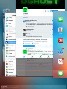 EnhancedSwitcherClose, un'esperienza più completa del Multitasking su iPhone   appleiDea