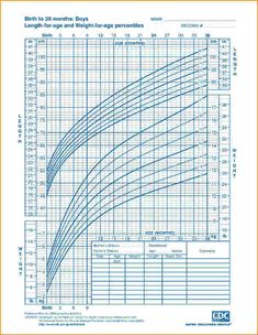Growth Chart Calculator Baby Height Weight Boy Toddler