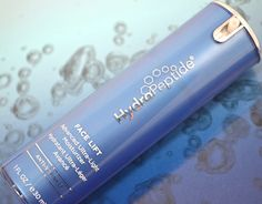 HydroPeptide Face Lift Advanced Ultra-Light Moisturizer via @BeautyTidbits #skincare #antiaging