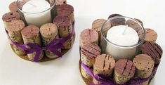 Recycler et décorer avec des bouchons en liège! 30 idées pour vous inspirer... Décorer avec des bouchons en liège (Idée n° 6) Vous aimez le vin? Pensez donc à recycler les bouchons! Vous comprendrez pourquoi, après avoir vu ces 30 idées cré...