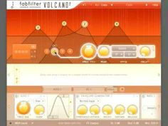 I call it my little 'ghost filter'... I love Volcano2 - been using it for several years, you can hear it in a lot of my productions.