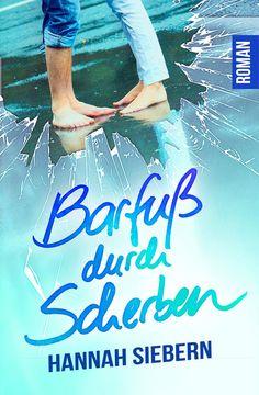 """Hannah Siebern hat in ihrem Roman """"Barfuß im Regen"""" über Janna und ihren Weg zurück ins Leben geschrieben. Nun ist Jannas Schwester Luisa die Hauptperson; ihr Leben ist gerade alles andere als leic..."""