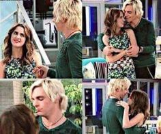 I think there was more raura in here than auslly Series Da Disney, Disney Shows, Austin And Ally, The Miracle Season, Old Disney Channel, Disney Theory, Laura Marano, Birthday Boy Shirts, Ross Lynch
