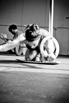 I cannot have enough of #CrossFit