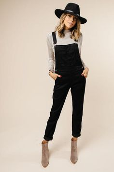 286aa3868ed8 28 Best black overalls images