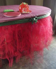 momstown Edmonton: Strawberry Shortcake Party Ideas!