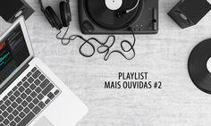 playlist, seleção, músicas, music