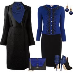 Untitled #3368, created by msdanasue on Polyvore