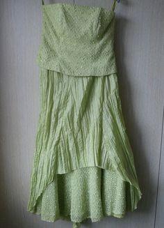 Kupuj mé předměty na #vinted http://www.vinted.cz/zeny/vecerni-saty/9298187-svetle-zelene-plesove-spolecenske-saty