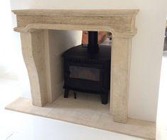 £850 Wells Reclamation has a wide range of Victorian fireplaces, Georgian fireplaces, Edwardian fireplaces and a selection of reproduction fireplaces - cast iro
