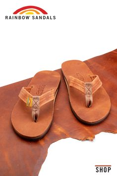 b702c4c87a42d Rainbow Sandals (rainbowsandals) on Pinterest