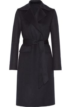 The Row | Lirky double-faced wool coat | NET-A-PORTER.COM