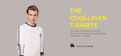 T-Shirt – Coolligan; pinned by Anika Schmitt