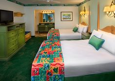 Book a vacation package at Disney's Caribbean Beach Resort with Air Canada Vacations. Disney World Parks, Walt Disney World Vacations, Caribbean Beach Resort, Beach Resorts, Top Hotels, Hotels Near, Vacation Packages, Epcot, Canada