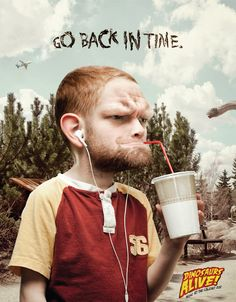 Collection of Creative Advertisements