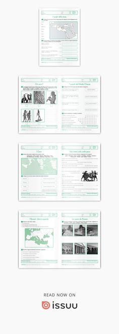 Valutazione dell'alunno Gli esercizi di questa pagina sono: ■■ facili ■■ così così ■■ difficili Completa i riquadri con il nome del popolo. Abitarono valli fertili attraversate da fiumi. Sumeri Micenei Babilonesi Persiani Ebrei Cretesi Valutazione dell'insegnante Fenici pria civiltà. Egizi COMPETENZE:Saper collocare nello spazio popoli e civiltà dell'età antica. ..................................................................... Author, Reading, Greece, Reading Books