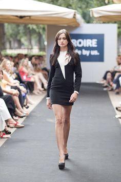 Croire .made by us.   Sfilata 04 luglio 2013  PH. Flavia Cortonicchi